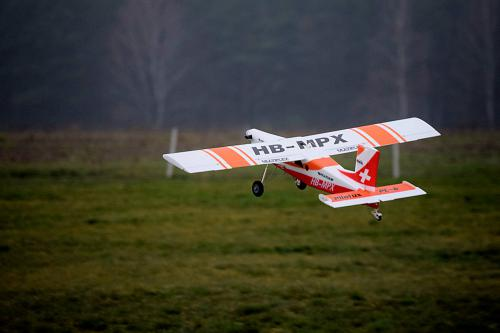 Multiplex Pilatus von Harry