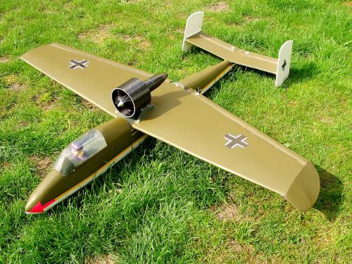 Heinkel 1200